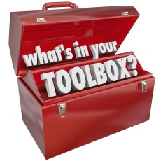 What is in your Toolbox