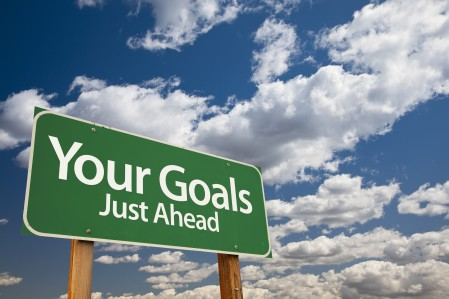 Your Goals Ahead