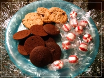 Cookies-on-Plate