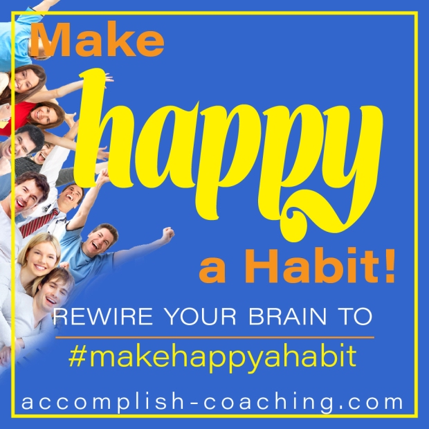 Make Happy a Habit with Loretta Saff