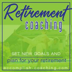 Retirement Coaching