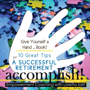 10 Great Tips for A Successful Retirement
